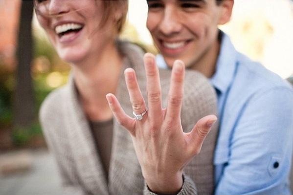 Zaręczyny z zaskoczenia 5