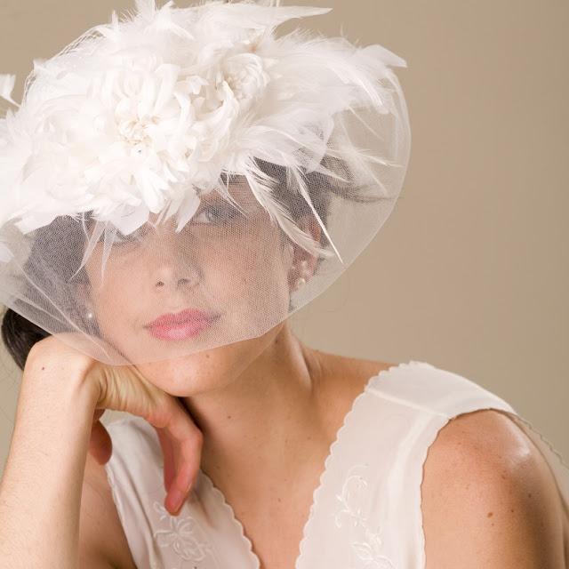 Do ślubu w kapeluszu 6