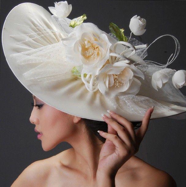 Do ślubu w kapeluszu 7