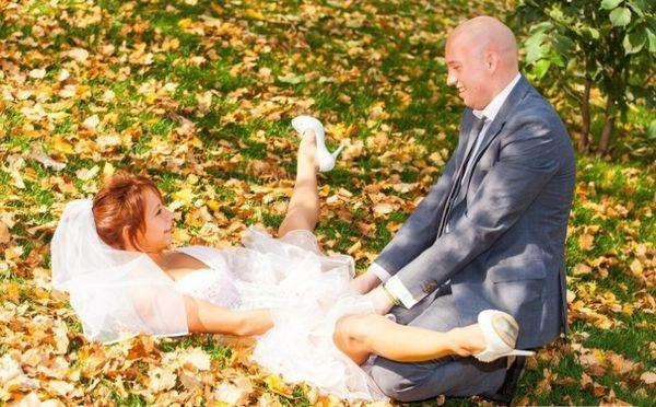 Rosyjskie zdjęcia ślubne 12