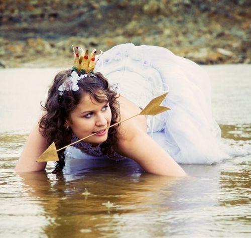 Rosyjskie zdjęcia ślubne 16