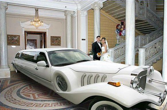 Rosyjskie zdjęcia ślubne 3