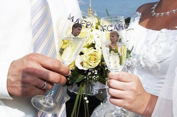 Rosyjskie zdjęcia ślubne 9