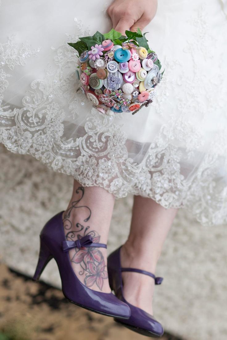 Bukiety ślubne - z czego 9