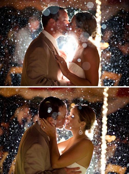 Deszcz w dniu ślubu 4