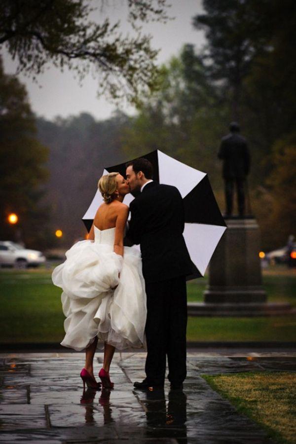 Deszcz w dniu ślubu 6