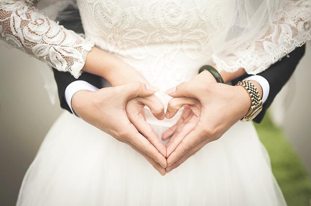Efektowne zdjęcia ślubne (1)