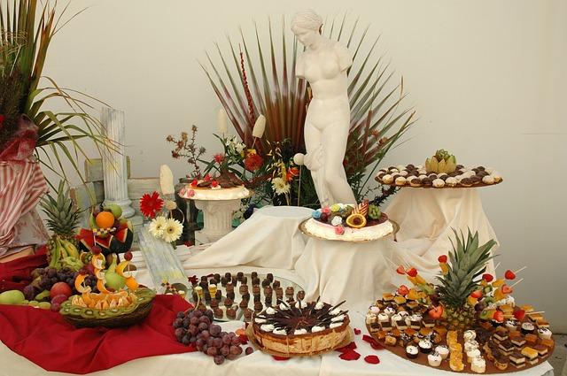 Owoce na weselu (4)