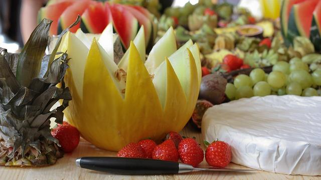 Owoce na weselu (8)