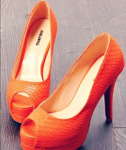 Pomarańczowe wesele 1
