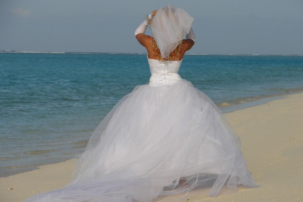 Suknia ślubna księżniczka (4)