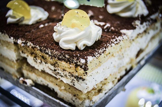 Ciasta na wesele (2)