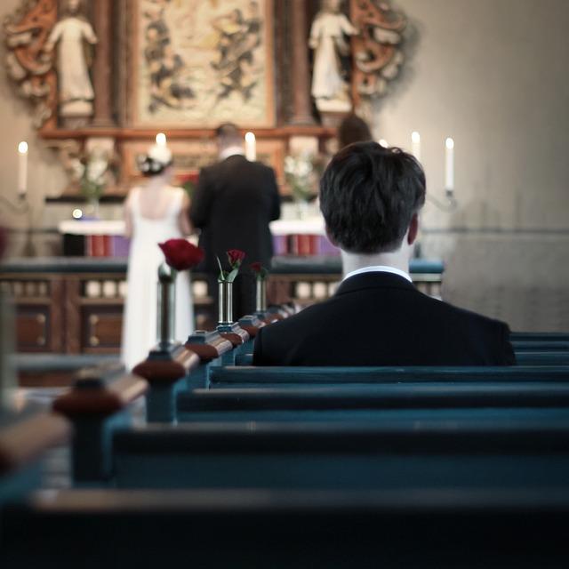 Opłaty w kościele ślub (2)