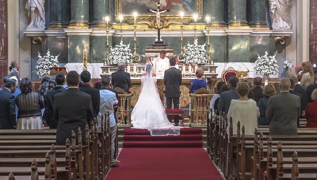 Opłaty w kościele ślub (3)