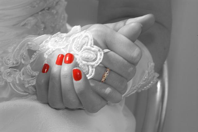 Paznokcie na ślub (12)
