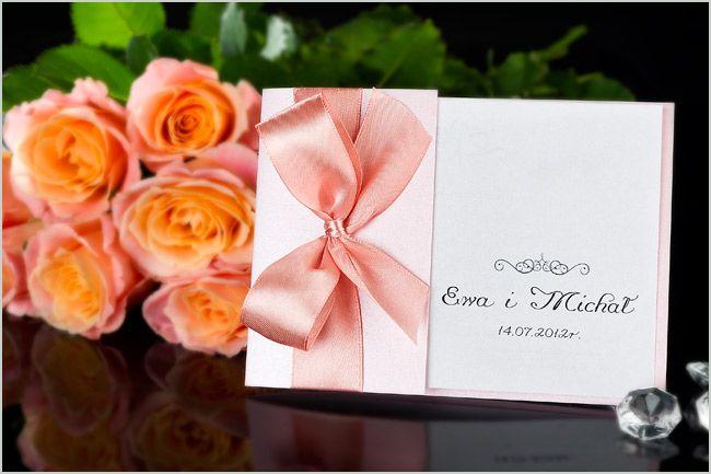 5 pomysłów na zaproszenie ślubne (1)