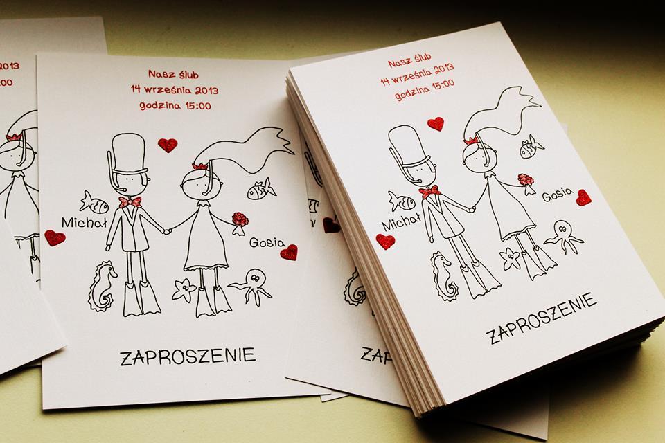 5 pomysłów na zaproszenie ślubne (4)