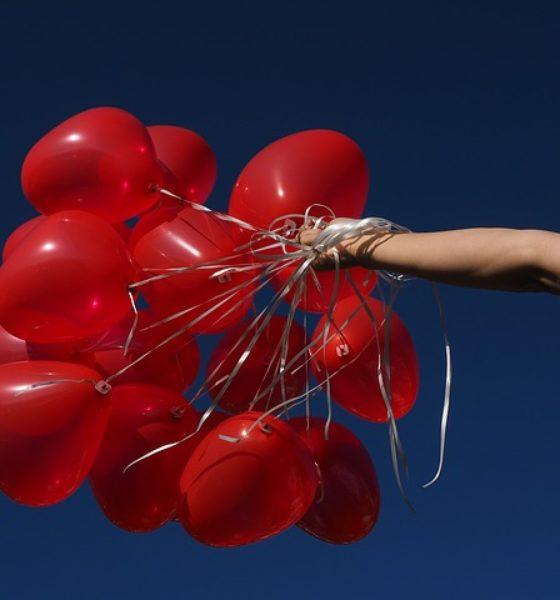 Balonowe buum…!