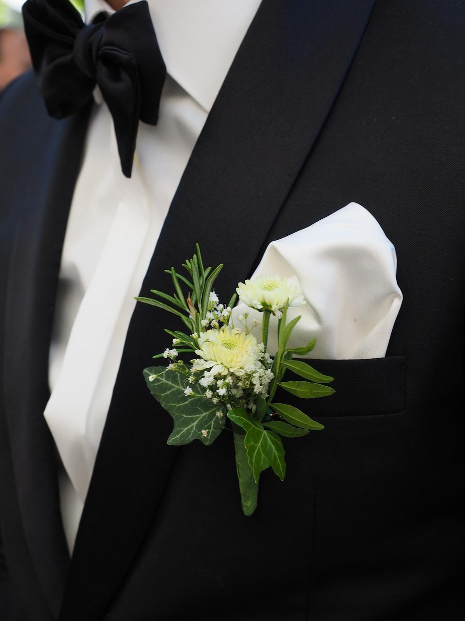 Garnitur ślubny (2)