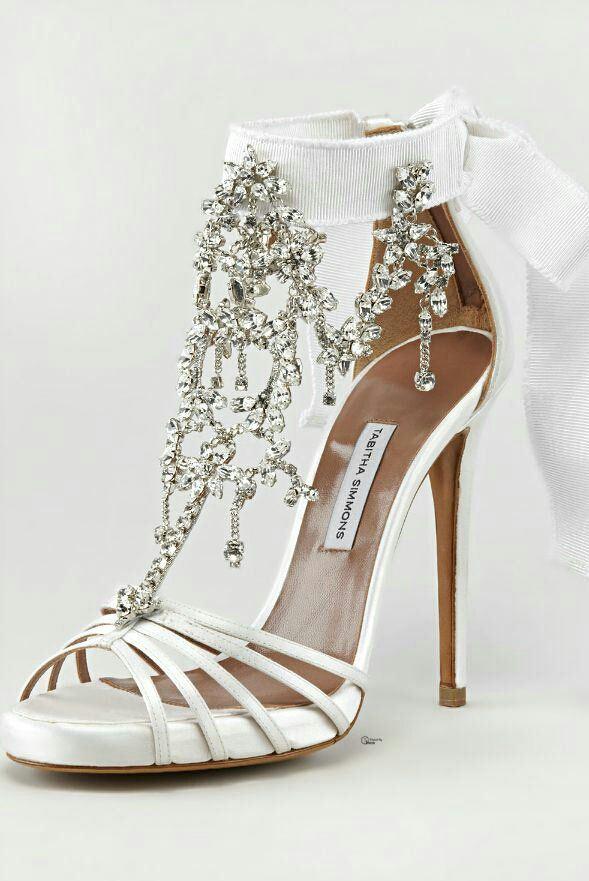 Slubne trendy 2015 buty dla panny mlodej 1