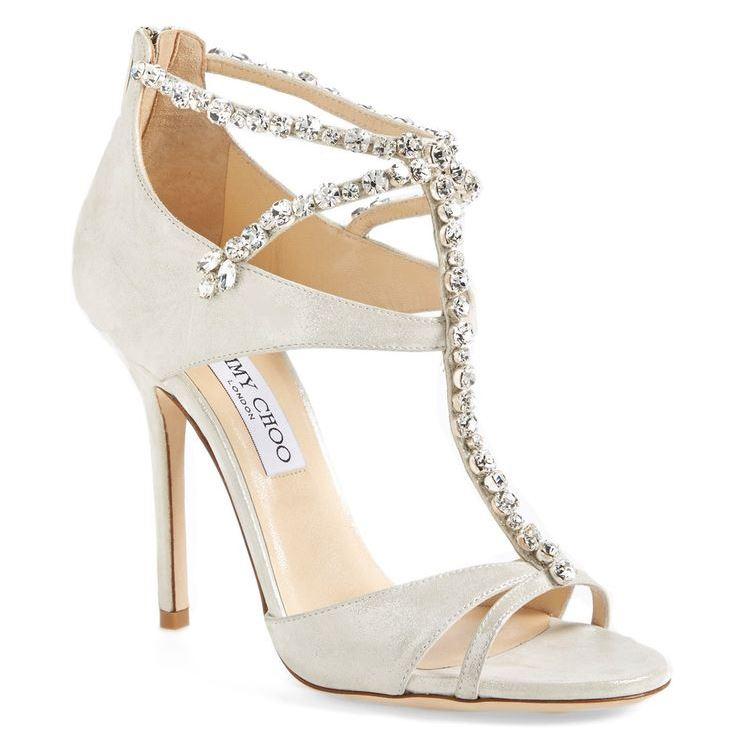 Slubne trendy 2015 buty dla panny mlodej 4