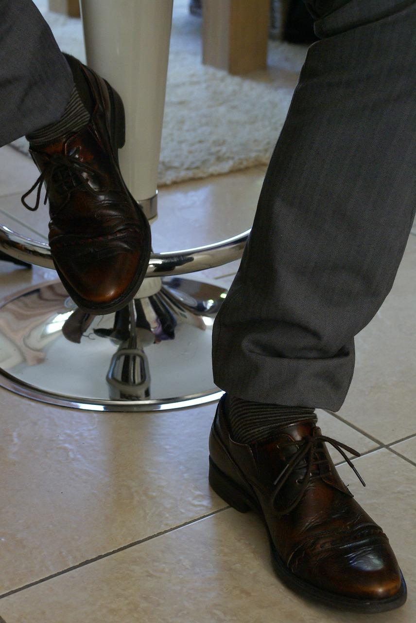 Męskie buty ślubne (2)