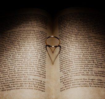 Czytania ślubne w kościele – część czwarta.