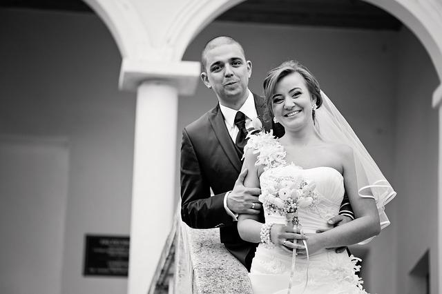 Ślub jednostronny (2)