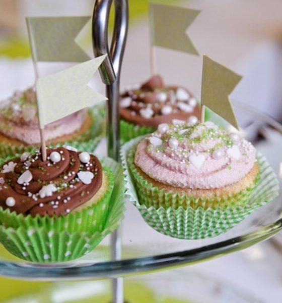 CupCakes, czyli tort weselny inaczej…