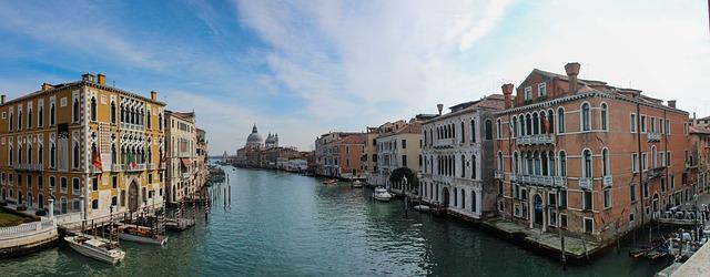 Ślub w Wenecji (1)