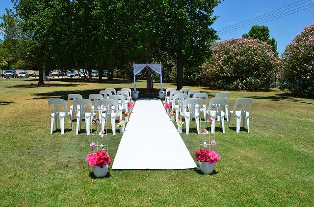 Ślub w plenerze (2)