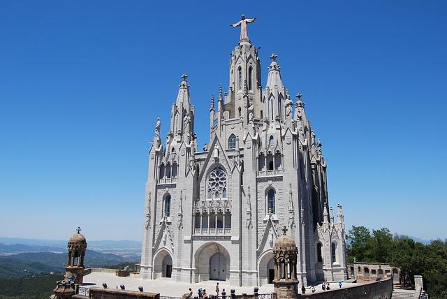 Pomysły na miesiąc miodowy w Hiszpanii (3)