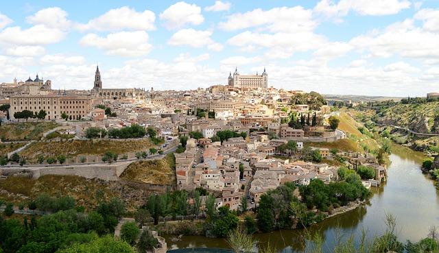 Pomysły na miesiąc miodowy w Hiszpanii (4)