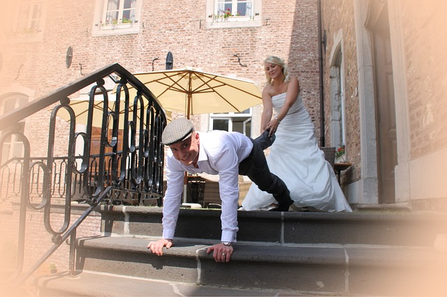 Przesądy ślubne obalam (2)