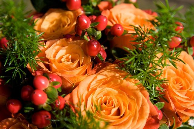 Ślub i wesele - jesień (5)