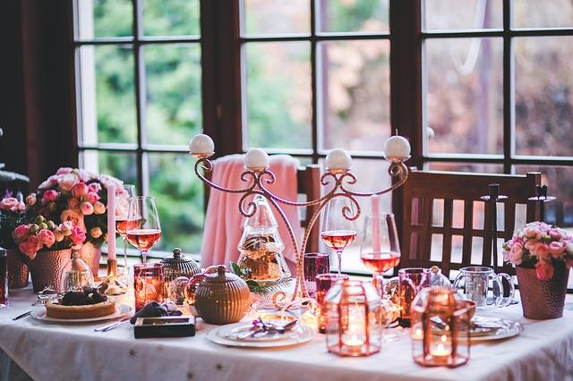 Ślub i wesele - jesień (7)