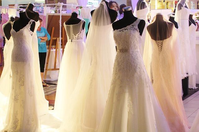 Pasy do sukien ślubnych (2)