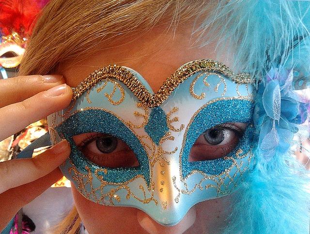 Wesele z motywem - bal maskowy (3)