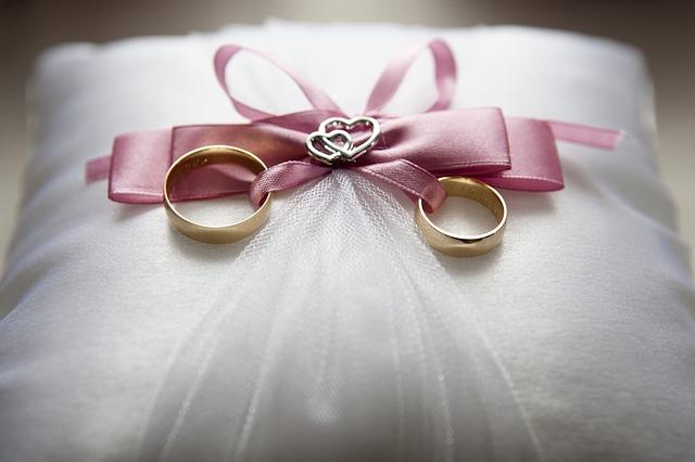 Obrączki ślubne (2)