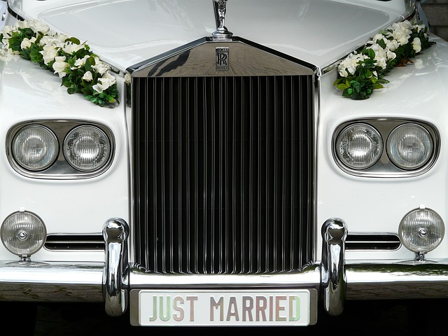 Czym do ślubu (5)