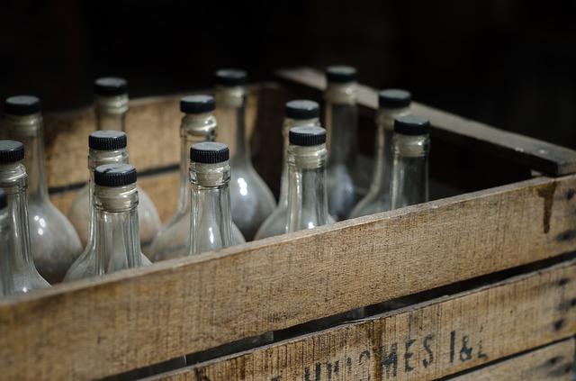 Alkohol na wesele (2)