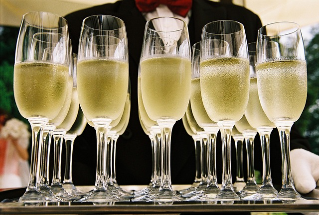 Alkohol na wesele (3)