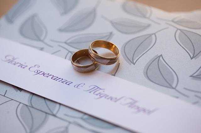 Savoir-vivre na ślubie (3)