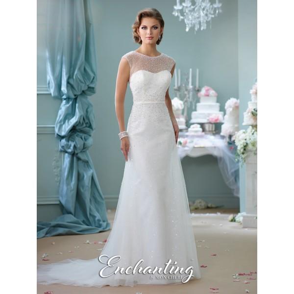 Suknie ślubne ślub 11