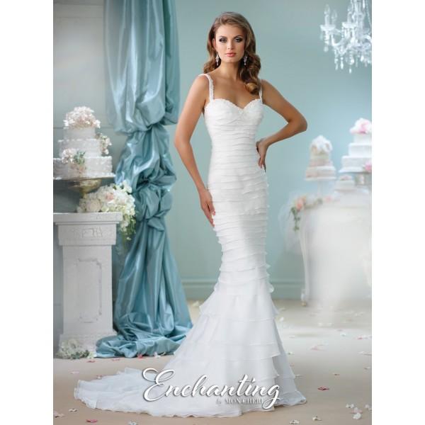 Suknie ślubne ślub 13