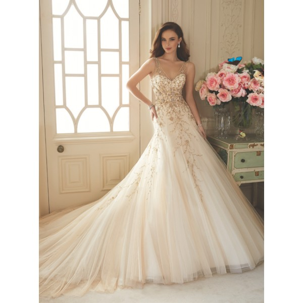 Suknie ślubne ślub 4