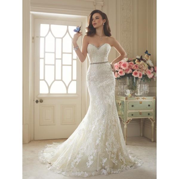 Suknie ślubne ślub 5