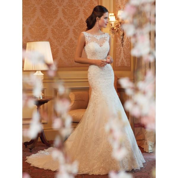 Suknie ślubne ślub 7