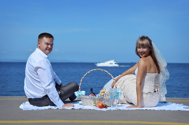 Ślub za granicą - formalności (2)