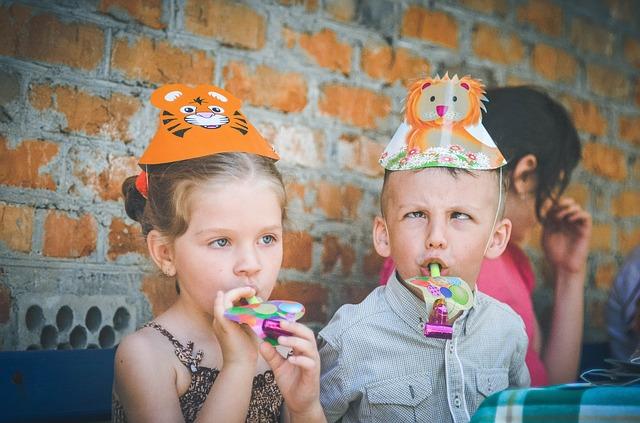 Dzieci na weselu (5)